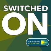 Demesne-Podcast-Logo